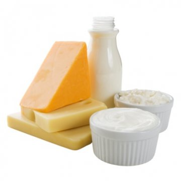 Dairy specialties - No preservatives