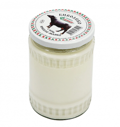 Bulgarian buffalo yogurt 530g